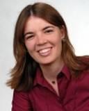 Vorstand AeCL - Patricia Grütter
